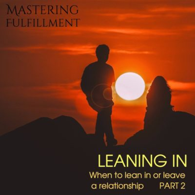 Mastering Fulfillment, Scott Berry, Joshua Wenner, relationships